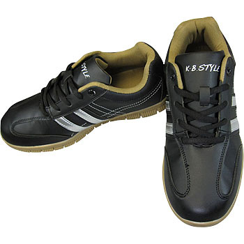 Safety Sneakers (Shoelace) 15225