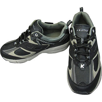 Safety Sneakers (Shoelace) 29