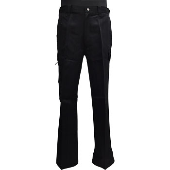 33760 Shadow striped cargo pants