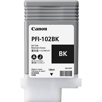 Ink Cartridge PFI-102