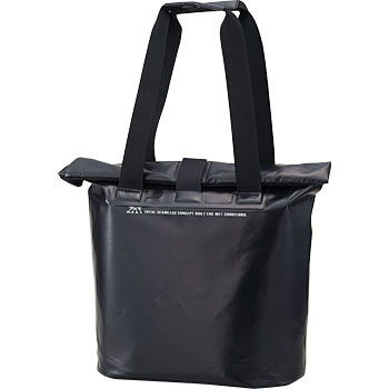 Waterproofing material tote bag [ZAT]