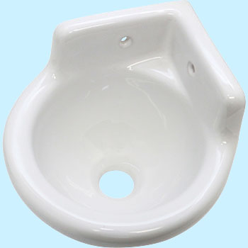 With Corner Small Hand Wash Basin Janis Bowl Wash Basin Monotaro