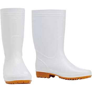 Oil Resistant Hygiene Boots