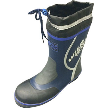 Wild Wolf Safety Short Boots