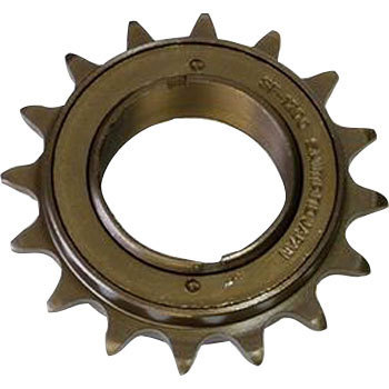 Single Freewheel