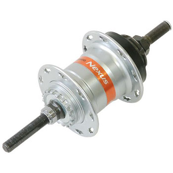 For Interior 3 Step Hub Roller Brakes
