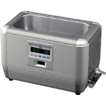 Ultrasonic washing machine (desktop type) Indirect cleaning for US-303