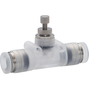 Throttle Valve PP-Type
