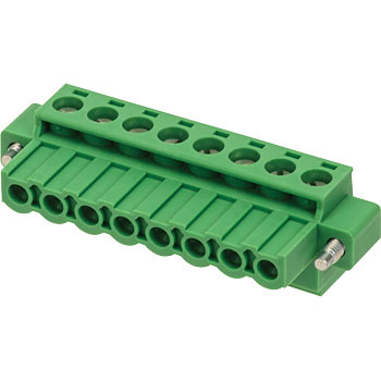 Megatorque Motor PB Series Power Connector