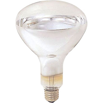 Infrared bulb (heat retention bulb)