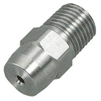 Full Cone Spray Nozzle Standard Type SUS303