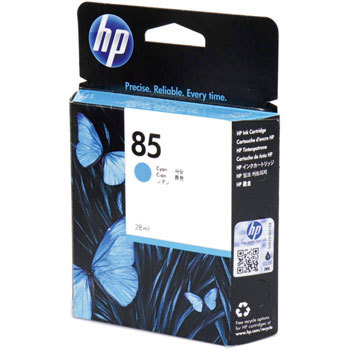 Ink cartridge HP 85