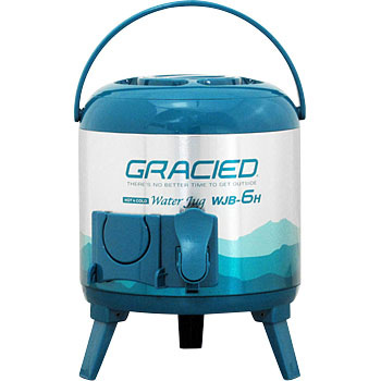 Water Server GRACIED