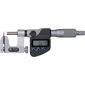 Exclusive use Digimatic Micrometer ACM