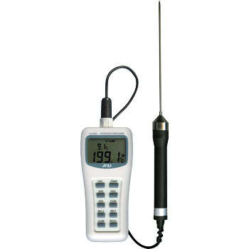 Waterproof Core Thermometer