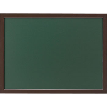 Double-sided blackboard (choke)