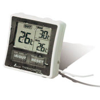 Refrigerator Digital Thermometer