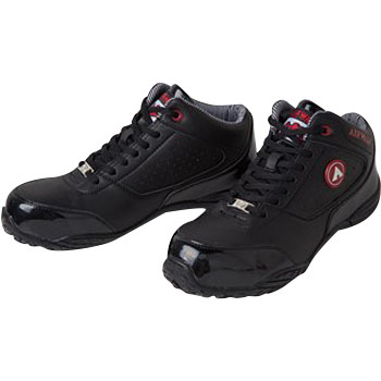 AIR WALK Safety Shoes High Cut