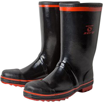 WORKS HOMME Sandwich Rubber Boots