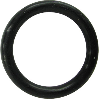 O-ring for impact socket