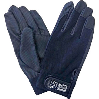 Mechanic Gloves, PU Master