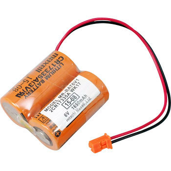 Replacement Battery For Alternating Current Drive