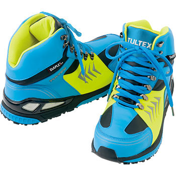 Middle Cut Waterproof Safety Shoes AZ-56380