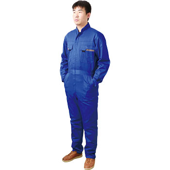 Cotton Mix Boiler Suit