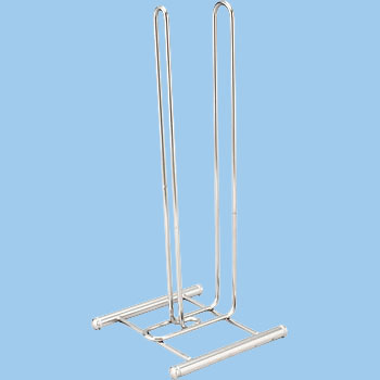 Majesty stainless steel kitchen paper stand