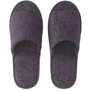 Pile Mobile Slippers 2