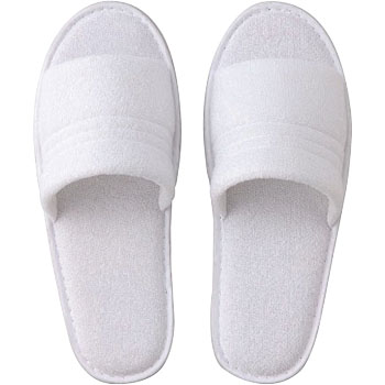 Disposable Pile Slippers 2