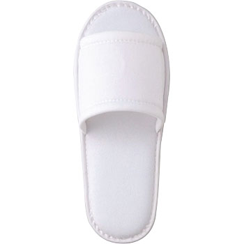Disposable Knit Slippers 2