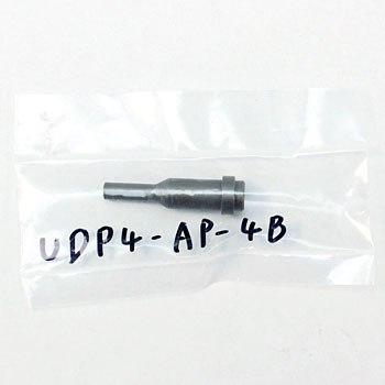 REPAIR PARTS FOR UDP-4
