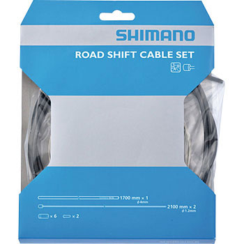 Road Shift Cable Set