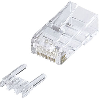 Category 6RJ45 Connector