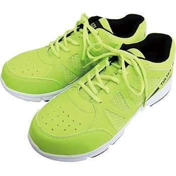 Safety Sneaker TULTEX SP Lime Yellow