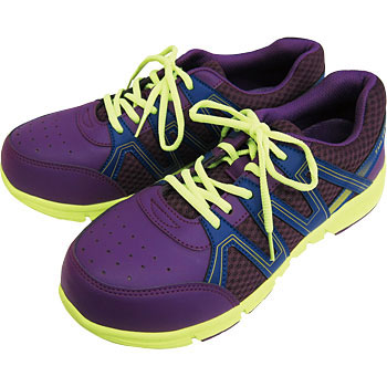 Safety Sneaker TULTEX SP Purple