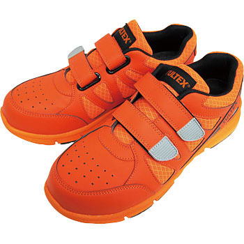 Safety Sneaker TULTEX SP Orange