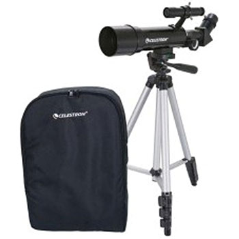 Astroscope telescope travel scope 70