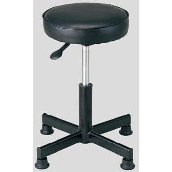 Laboratory Round Chair