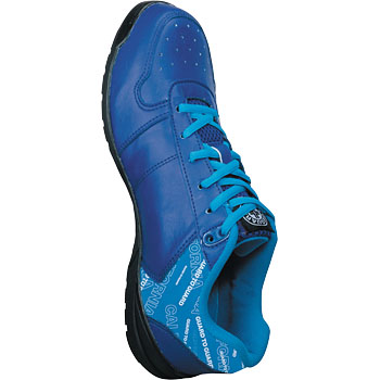 LA-01 Lifeguard Safety Sneakers Blue