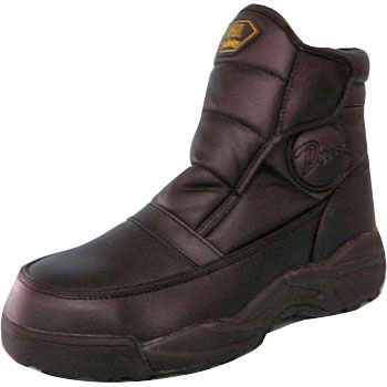 Safety Sneaker MF-50 MIGHTY FORCE Warm
