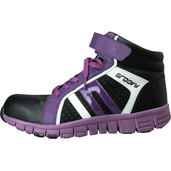 Safety Sneaker GR-5 Groovy Purple
