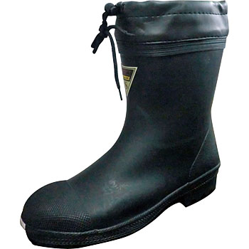 SB-15 Safety Short Boots