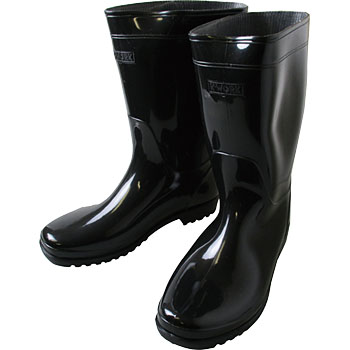 KB-10 Light Half Boots