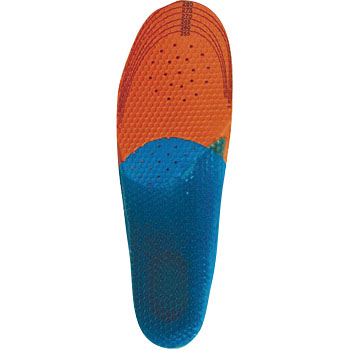 IS-31 Gel Insoles