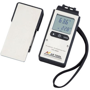 Expocket Thermo Hygrometer