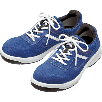 Safety Shoes G3550 String Type Blue