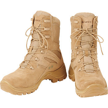 Lace-up Boots M-8 Tactical EW