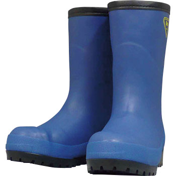 Rubber Boots Safety Bear # 1011 Polar Bear No Hood